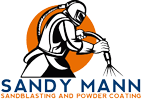 Sandy Mann Sandblasting & Powder Coating